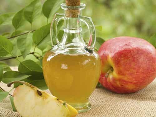 Peut-on maigrir avec du vinaigre de pomme ?
