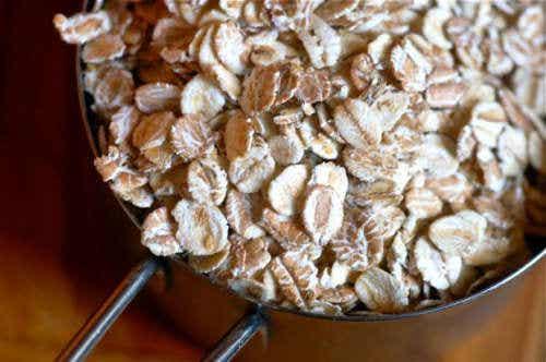 5 recettes à l'avoine simples et originales