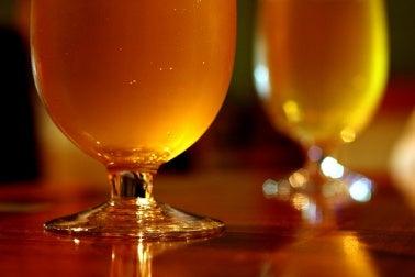 Mythes sur l'alcool.