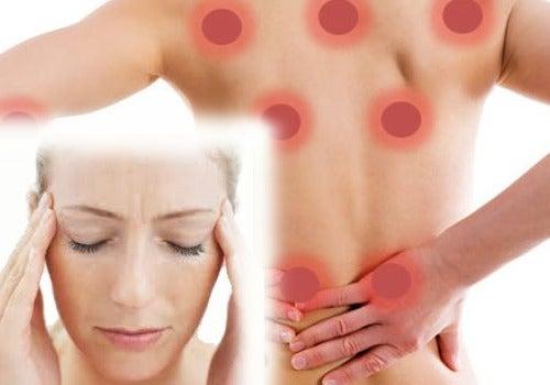 Comment traiter la fibromyalgie.