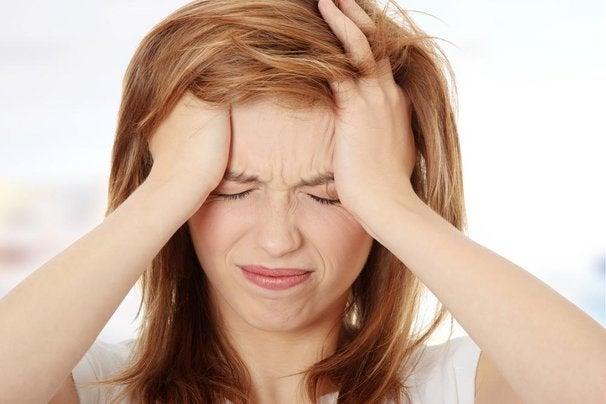Les migraines chroniques, un problème très complexe