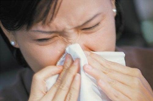 Allergies-respiratoires