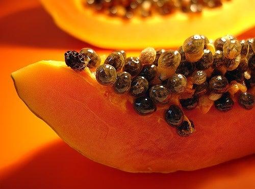 Bienfaits-de-la-papaye