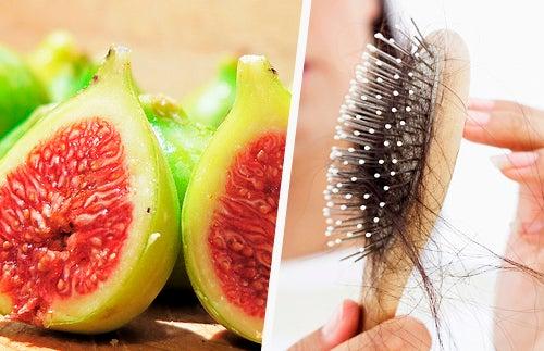 4 smoothies pour combattre la chute des cheveux