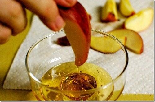 Purifiez-vous et perdez des kilos grâce à 3 jours de diète de vinaigre de pomme