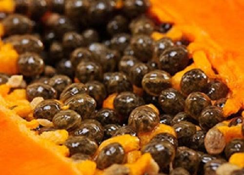 5 bienfaits des graines de papaye