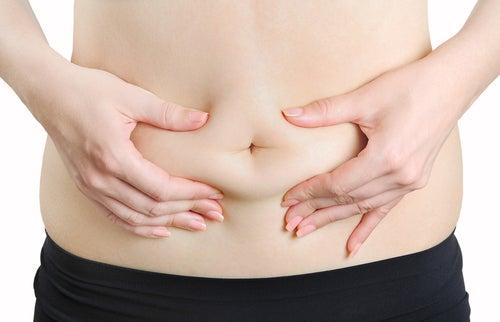 Un mauvais équilibre hormonal peut être responsable du stockage de la graisse dans le ventre.
