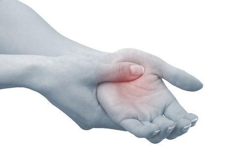 La coriandre réduit les inflammations.