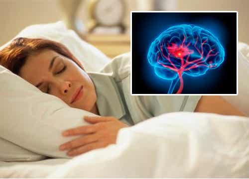 12 conséquences du manque de sommeil