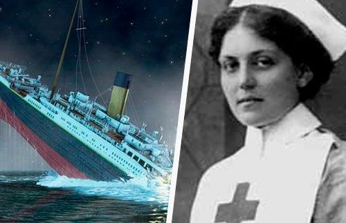 Violet Jessop, la femme qui a survécu à trois naufrages