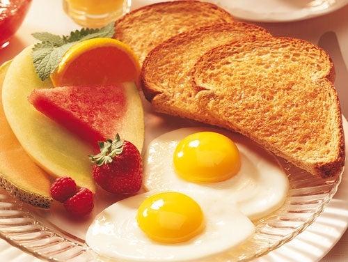 Un bon petit-déjeuner rallonge votre vie de 5 ans !