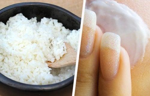 Masque visage à la japonaise pour rajeunir la peau