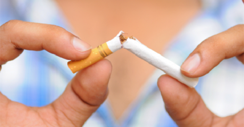 Des remèdes naturels pour arrêter de fumer