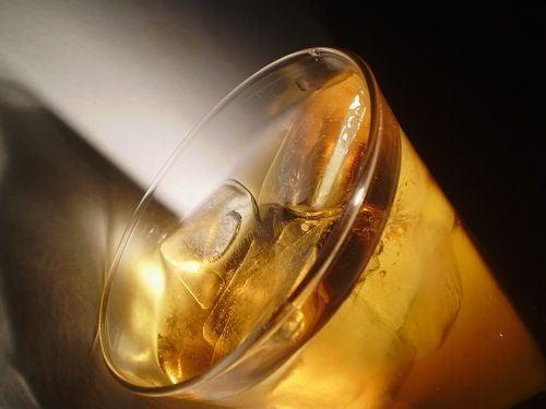 l'estomac le soda contribue au gargouillement
