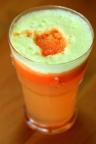 jus-de-carotte-et-de-pomme-Will-Merydith