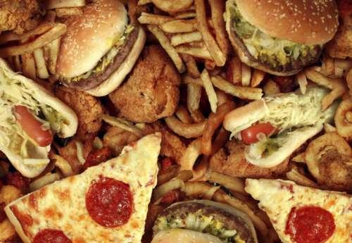 Produits toxiques : acides gras.