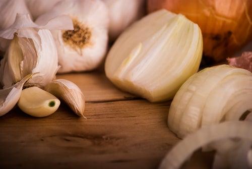 10 antibiotiques naturels disponibles sans ordonnance