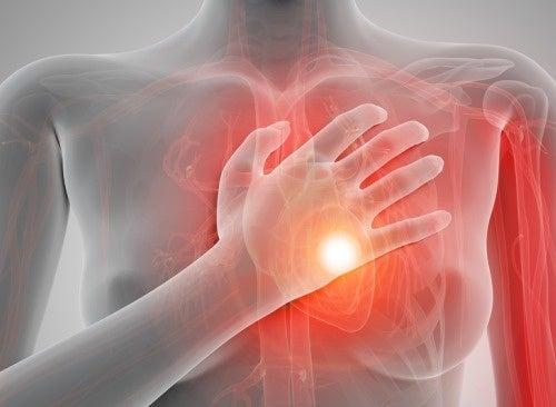 Différence entre une crise cardiaque et des arrêts-cardiaques.