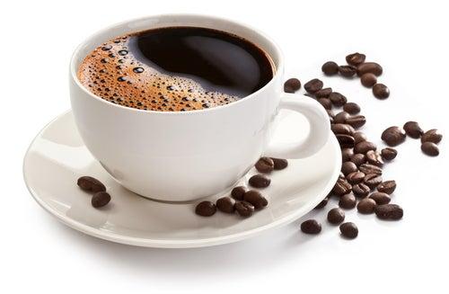 boire du café décaféiné
