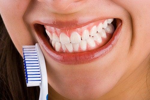 Un reminéralisant pour les dents.