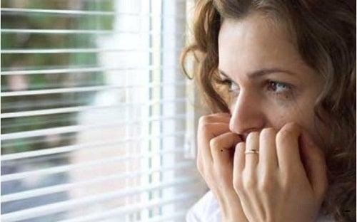 Pensées obsessives  : symptômes de la dépression