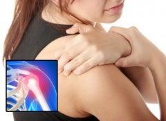 Douleur-dans-l'épaule