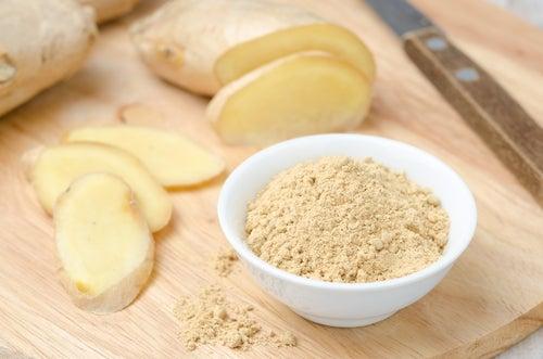 14 usages du gingembre frais à connaître