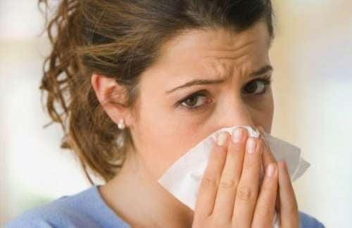 Découvrez pourquoi votre nez saigne souvent