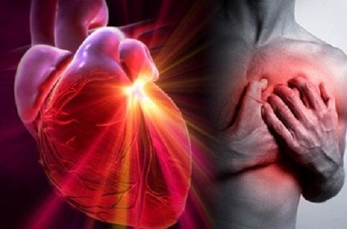 Savoir reconnaître les différences entre un infarctus, un arrêt cardiaque et un ictus