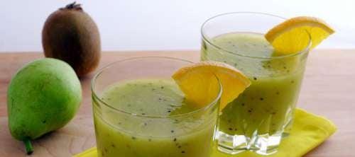 4 smoothies pour traiter l'hypertension artérielle