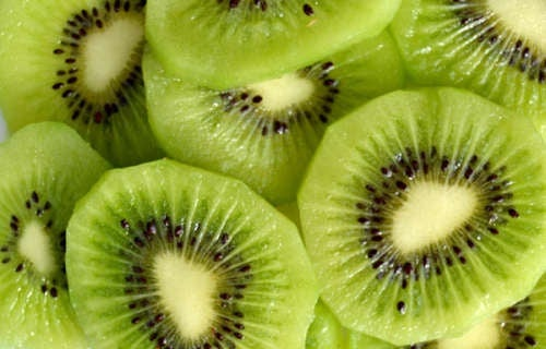 9 bienfaits surprenants du kiwi
