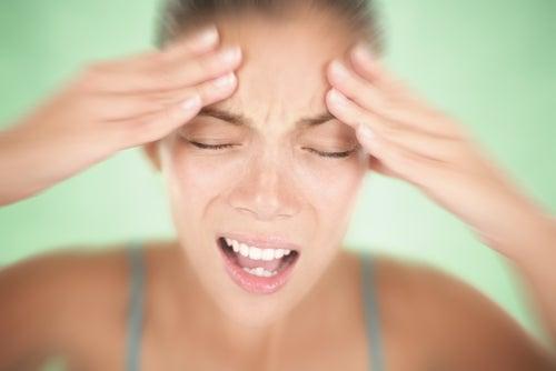Migraine-menstruelle
