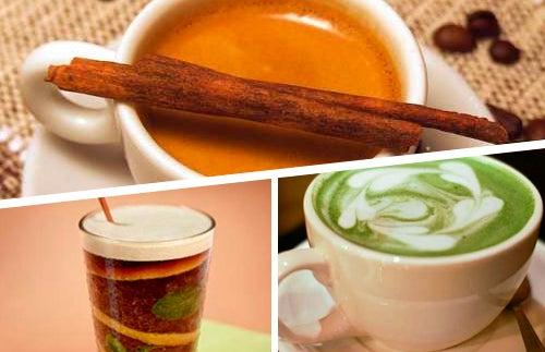 3 façons saines de boire du café