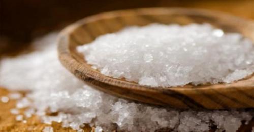 Comment arrêter une migraine immédiatement grâce au sel