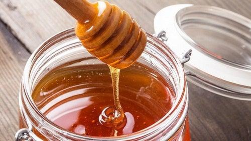 Bienfaits du miel : le miel est le meilleur antibiotique naturel