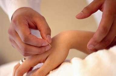 Le point Ling Gu, un point d'acupuncture pour la sciatique