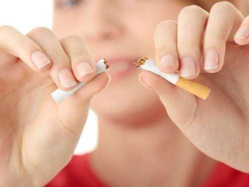 fumer provoque l affaissement des seins