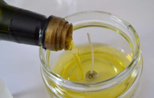 Idées pour réutiliser l'huile de cuisine usagée