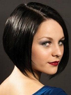 coupe de cheveux bob