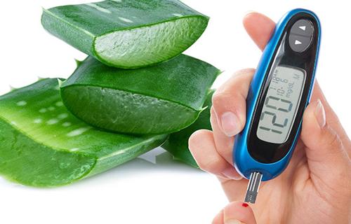 7 raisons d'utiliser de l'aloe vera pour combattre le diabète