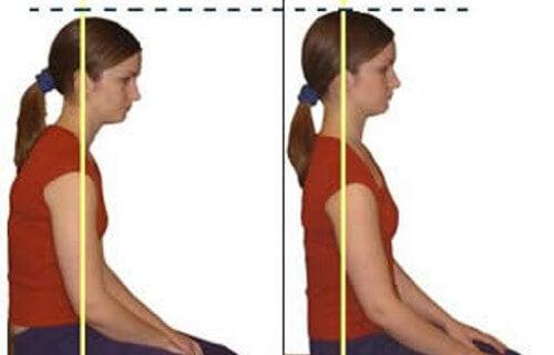 8 conseils pour avoir une meilleure posture