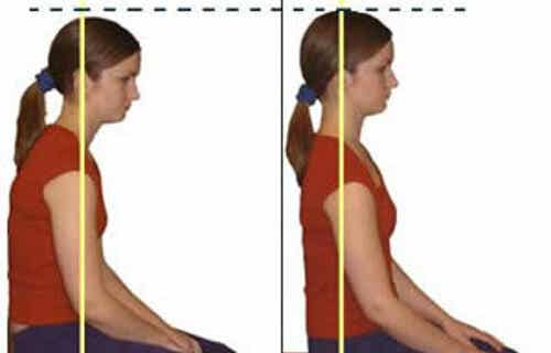 8 exercices pour éviter une mauvaise posture