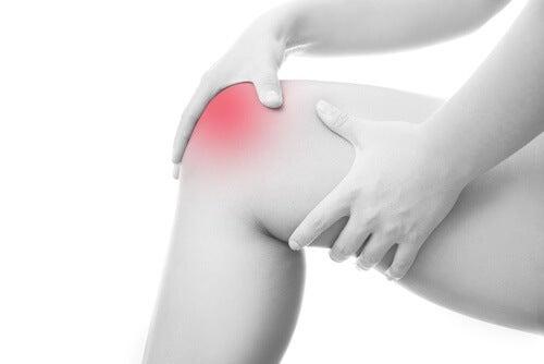 Soulager naturellement les douleurs articulaires