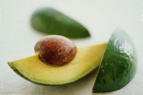 Avocat-noyau