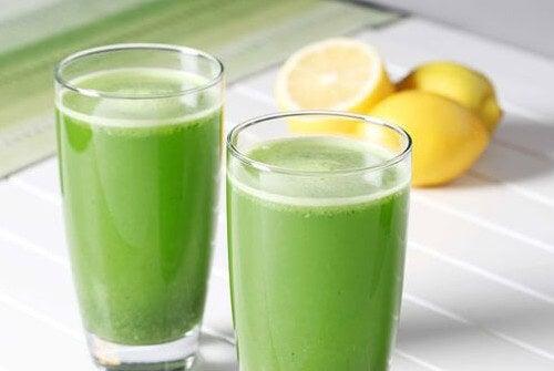Une boisson qui aide à contrôler son cholestérol et à brûler des graisses