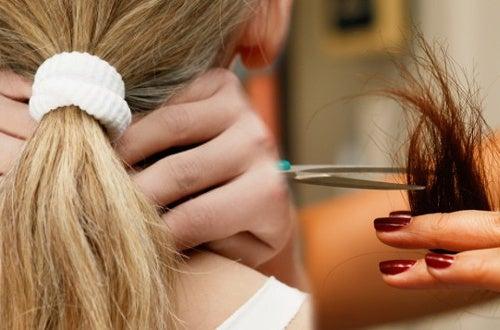 Découvrez ce que vos cheveux disent de votre santé !