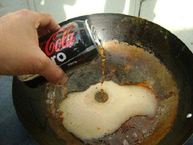 Coca-cola-casserole