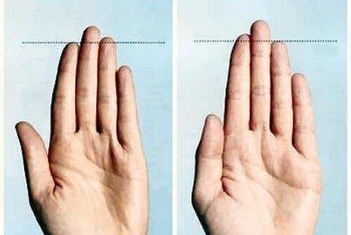 8 choses que vos doigts peuvent vous révéler sur votre santé