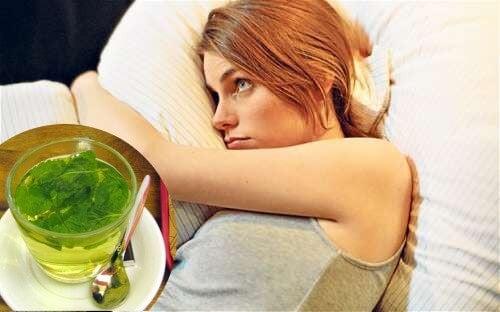 9 herbes idéales contre l'insomnie