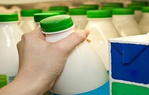 Une étude recommande de ne pas consommer de lait écrémé